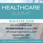 Annual Healthcare Summit hosted by Reboot Communications